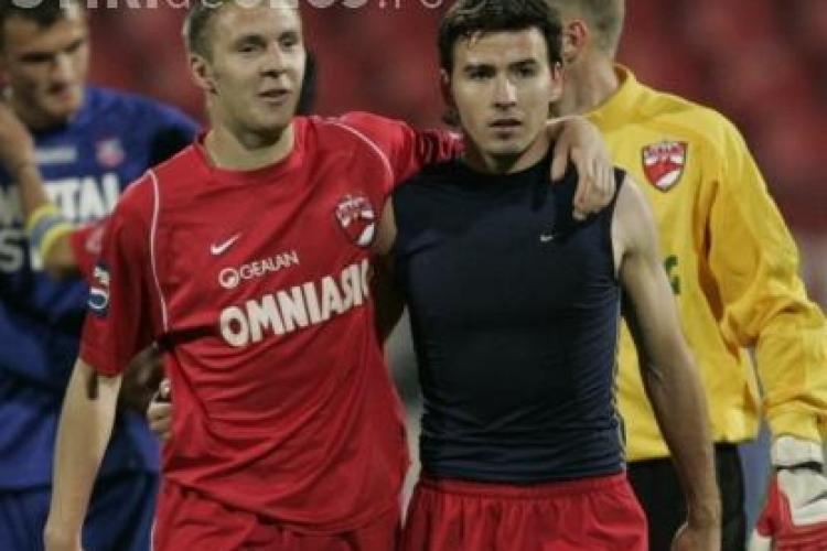 CFR a aruncat in aer Dinamo! Mai multi jucatori au lipsit astazi de la antrenamente, iar N'Doye a plecat din cantonament