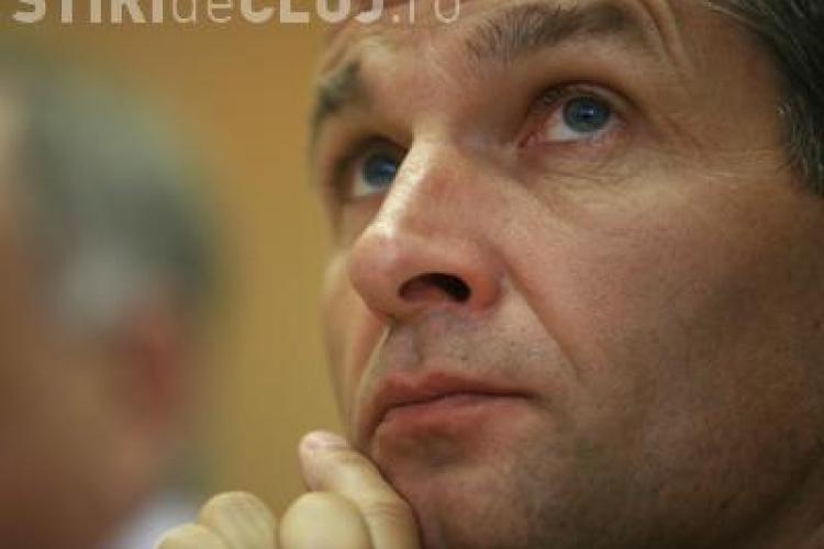 Sabau: CFR Cluj e o echipa buna, printre favoritele la castigarea campionatului