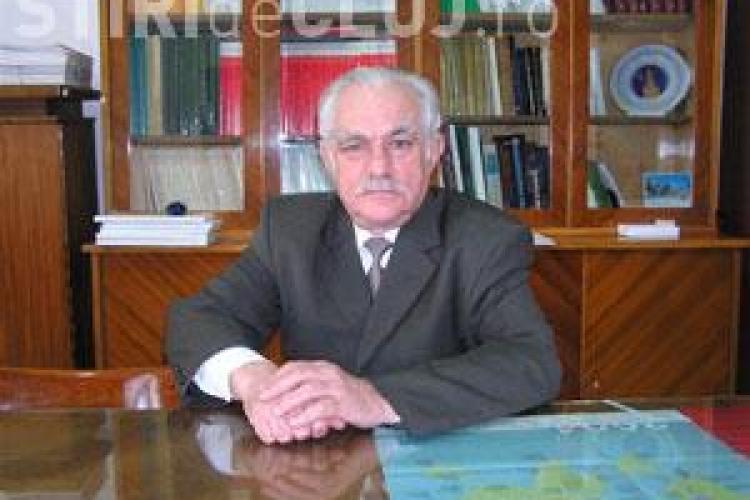 Clujeanul Ionel Haiduc a fost reales presedinte al Academiei Romane