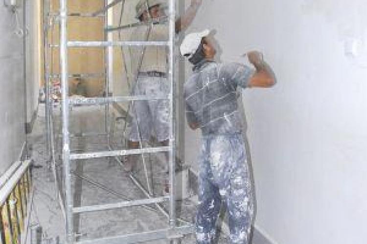 Primaria investeste 9,5 milioane de lei pentru repararea scolilor din Cluj-Napoca