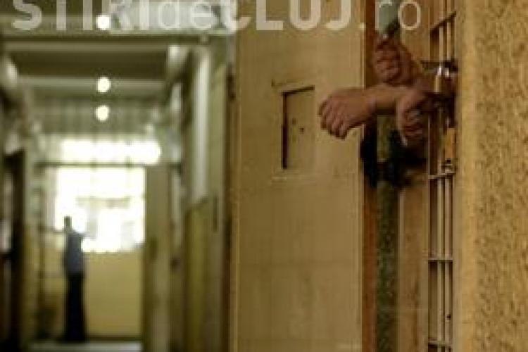 """Patru angajati de la Penitenciarul Gherla sunt cercetati in cazul detinutului eliberat """"din greseala"""""""