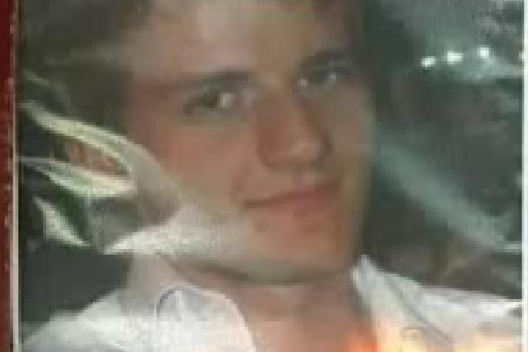 Iancu Oarga, unul dintre studentii care s-a inecat sambata in lacul de la Belis-Fantanele a fost gasit- VIDEO Imagini Socante