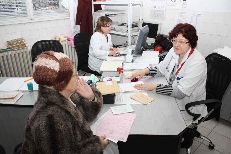 Exclusiv - Clujul nu mai are de azi medici de familie. Contractele au expirat si nu au fost reinnoite