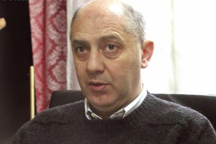 Cristian Anghel a fost reincarcerat la penitenciarul Gherla, dar are televizor in camera
