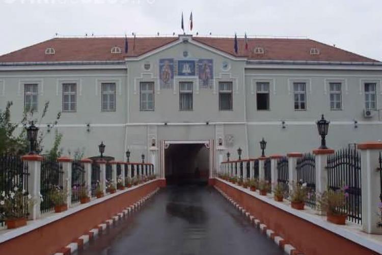 Un detinut a fost eliberat de la Penitenciarul Gherla din greseala cu un an inainte de terminarea pedepsei