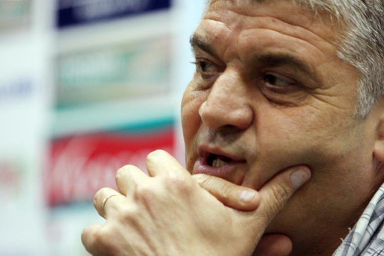 "Cornel Talnar spera ca Andone sa bata la Cluj: ""Noi i-am oferit titlul acum doi ani"""