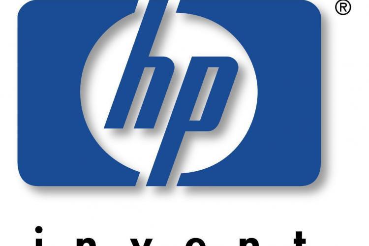 Hewlett Packard face angajari la Cluj