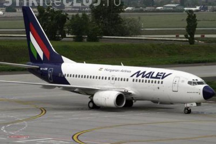 Romania va inchide partial spatiul aerian in Nord -Vestul tarii din aceasta noapte
