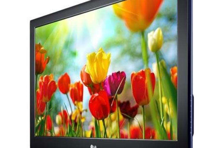 Primul televizor 3D lansat in Romania se vinde cu 2.000 de euro - VIDEO