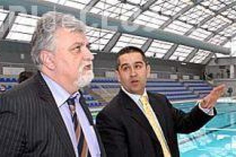 Consilierul local PDL din Turda, Gabriel Silagyi, face afaceri cu statul in valoare de 50 de milioane de euro