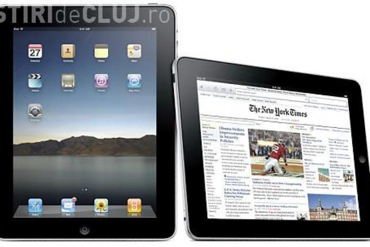300 000 de iPad-uri vandute in prima zi