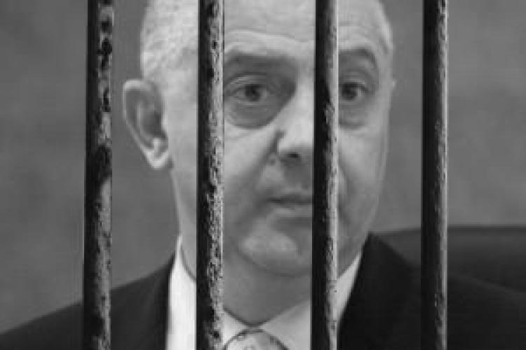 Primarul municipiului Baia Mare se intoarce la inchisoare! Sentinta a fost data de judecatorii de la Curtea de Apel Cluj