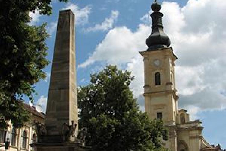 Municipiul Cluj este cel mai verde din Romania si pe locul 15 in topul european al oraselor verzi