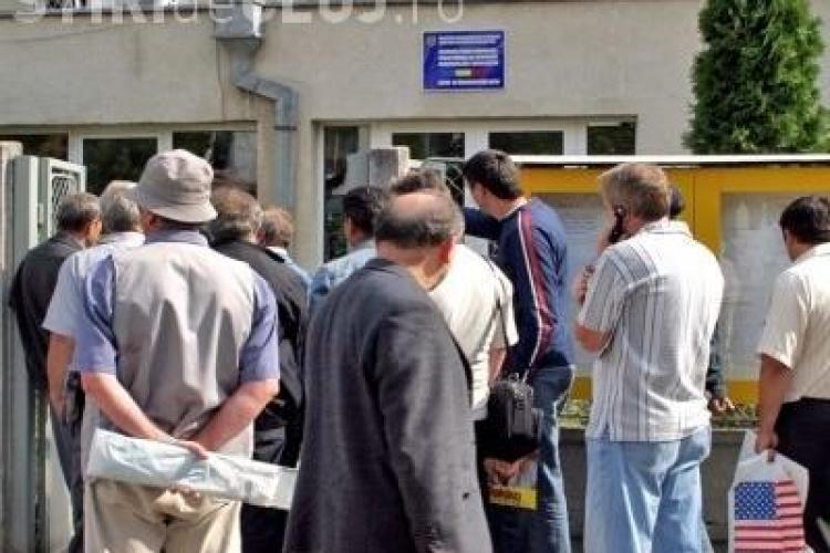 Serviciul de Permise si Inmatriculari Cluj isi schimba programul
