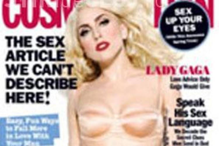 Lady Gaga a devenit normala?