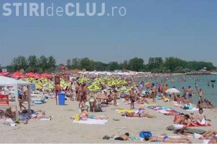 Turistii care vor merge pe litoral de 1 Mai vor avea parte de concerte si filme in aer liber