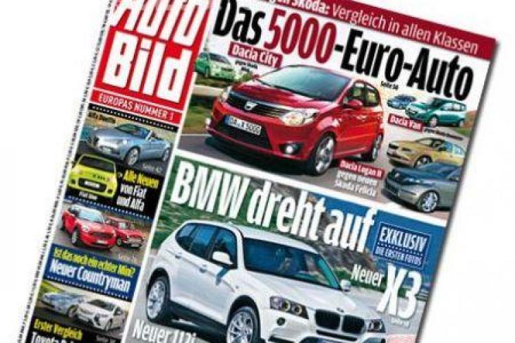 Dacia City, noul model pe care il pregatesc cei de la Renault, va costa mai putin de 5.000 de euro