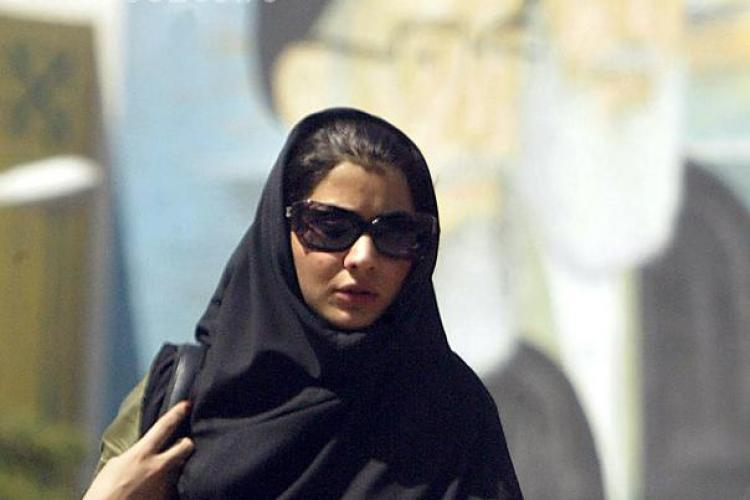 In Iran, femeile bronzate vor fi arestate
