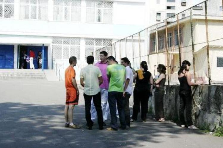 Rezultate BAC 2011 Cluj: Notele se afiseaza duminica