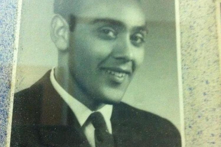 Johhny Raducanu, omagiat la Liceul de Muzica din Cluj, unde a fost elev FOTO
