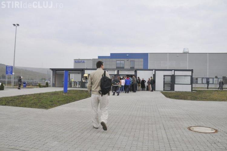 De ce isi trimite Nokia Jucu muncitorii in concediu fara salariu! Vezi explicatiile