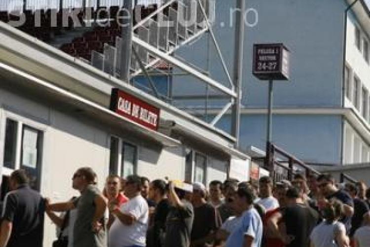Cand se pun in vanzare biletele pentru Steaua - Schalke 04 si cat costa