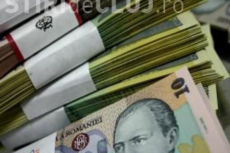 Cat de bogat este judetul Cluj si pe ce loc ne aflam in tara in privinta cheltuielilor