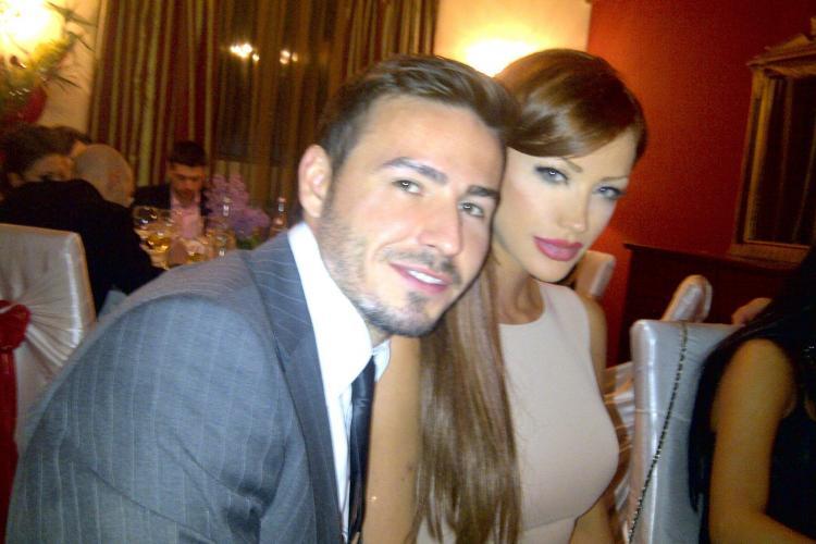 Bianca Dragusanu s-a maritat cu Adrian Cristea!
