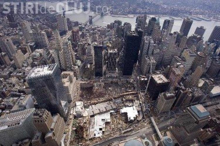 LIVE STREAM - 10 ani de la prabusirea turnurilor din New York! VEZI ceremonia de la 15.40