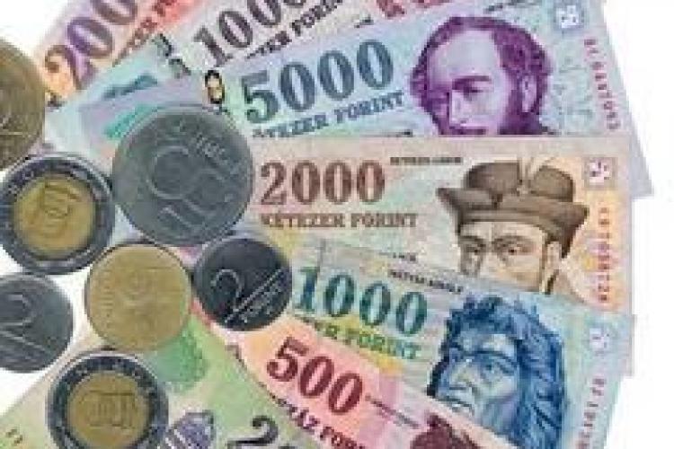 Ungaria majoreaza TVA la 27% din 2012