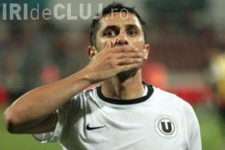FCM Targu Mures - U Cluj/ LIVE TEXT 1-1 Vezi golul lui Grozav VIDEO