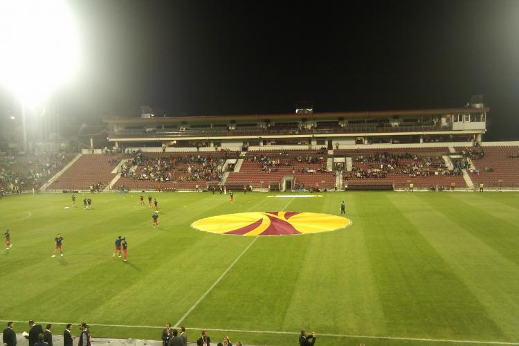 LIVE TEXT Steaua - Schalke 04 0-0