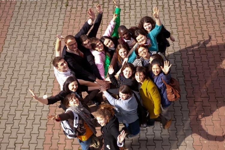 PATRIR organizeaza Festivalul Artelor si Multiculturalismului Cluj-Napoca