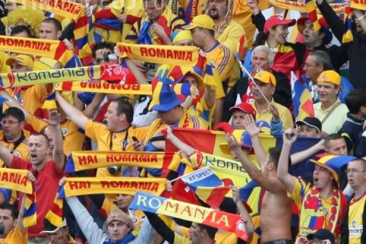 LIVE SCORE Romania - Franta 0-0