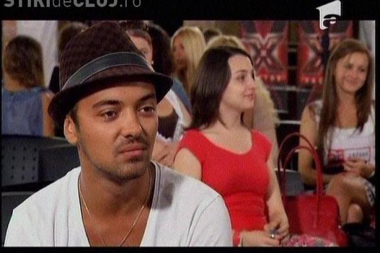 Nae Ovidiu - X Factor - VIDEO! A aparut Justin Timberlake de Romania?