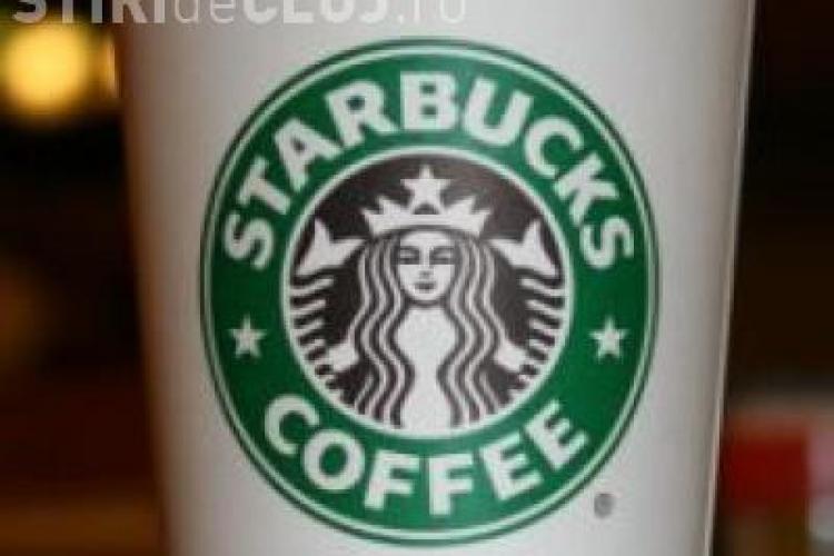 Ce a gasit o fetita de 5 ani in toaleta unei cafenele Starbucks din Washington