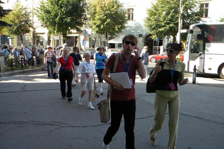 Turismul clujean, promovat printr-o Asociatie din care face parte si Primaria Cluj-Napoca