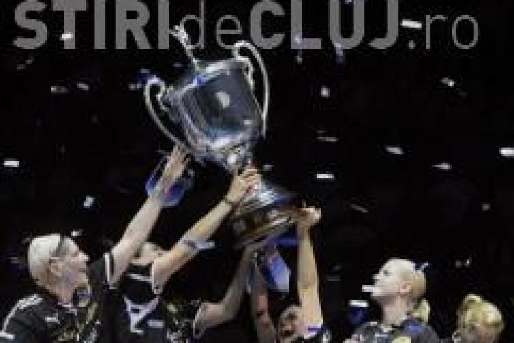 U Jolidon, invinsa categoric de HK Viborg, rateaza grupele Champions League