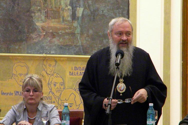 Mitropolitul Andrei, catre profesorii de religie: Copiii trebuie invatati sa posteasca si sa se roage VIDEO