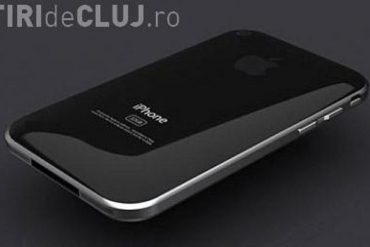 Cand apare iPhone 5! CEO -ul de la Orange a anuntat data