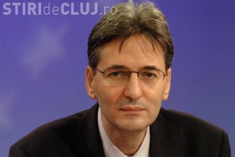 Leonard Orban, noul ministru al Afacerilor Europene