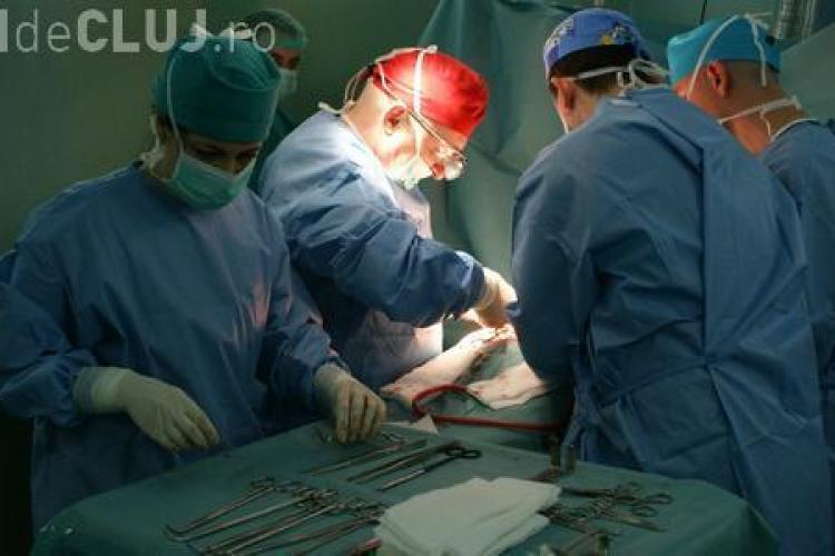 Prelevare de organe la Oradea! O fetita de 10 ani salveaza vieti. Rinichii ajung la Cluj si ficatul in Bucuresti
