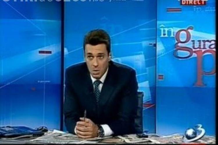 Mircea Badea desfiinteaza vedetele: Andreea Marin are 3 TIR-uri de celulita