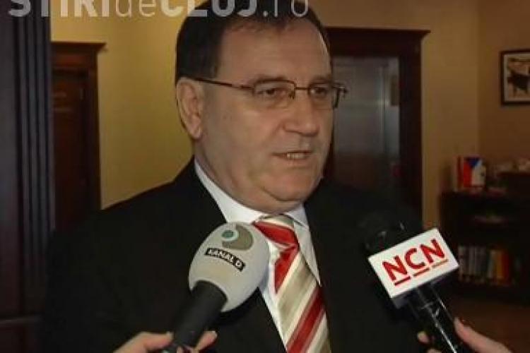 Pop Teodor Puscas, despre meciurile amicale jucate de Tise pe Cluj Arena: E lipsa de respect!
