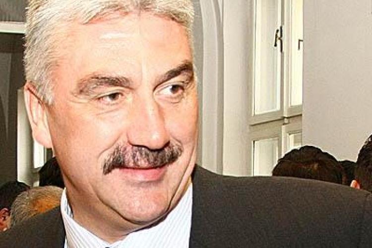 Cine este  Sorin Terbea, cel care l-a mituit pe seful arbitrilor Vasile Avram