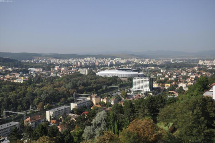 Scorpions la Cluj! Autobuze RATUC pentru transportul fanilor Scorpions si Smokie