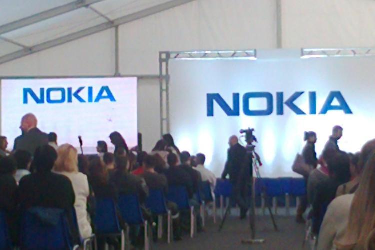 "Securitate sporita la Nokia - Jucu! Muncitor: ""Se tem sa nu ducem arme albe in fabrica!"""