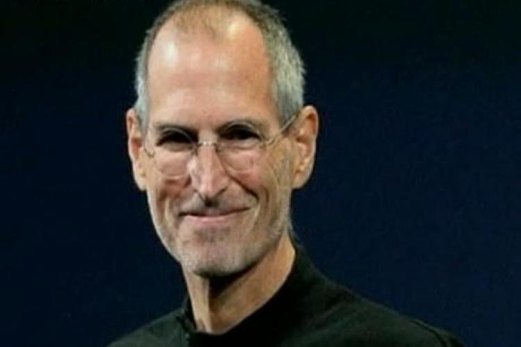 Ce lucruri nu stiai despre Steve Jobs