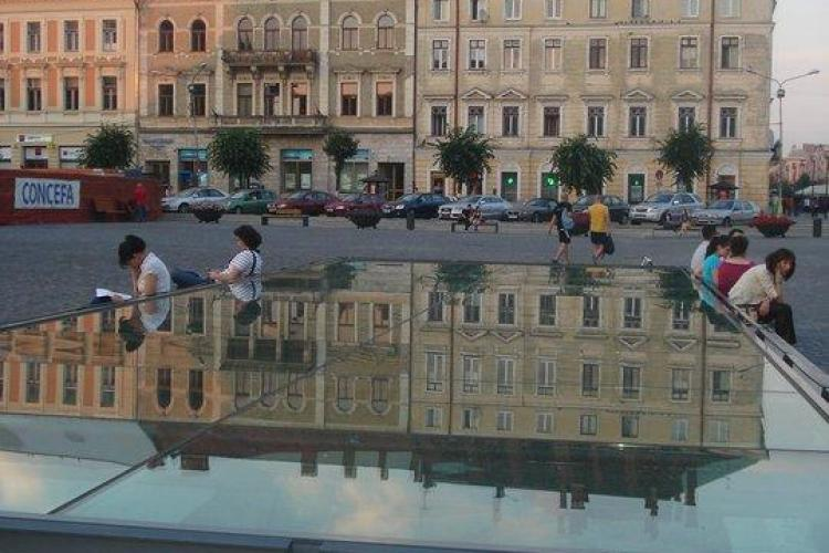 Zilele Centrului Istoric al municipiului Cluj-Napoca, in perioada 30 septembrie - 2 octombrie. VEZI programul
