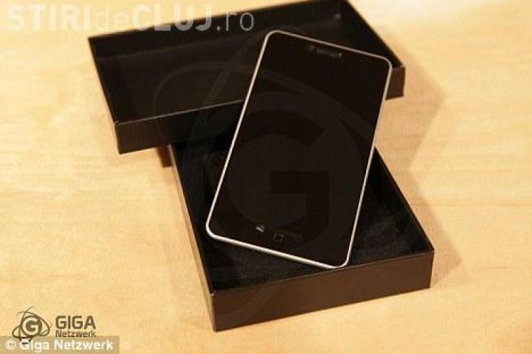 Cat ar putea costa iPhone 5 FOTO